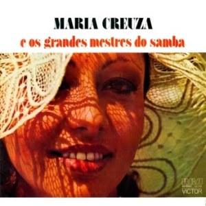 Maria Creuza e os grandes mestres do samba (1975 )