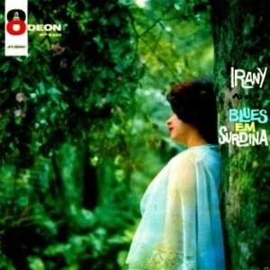 Irany Pinto - Irany Toca Blues em Surdina (1960)