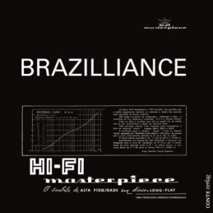 Brazilliance — Record Covers of Brazil 1952-1977