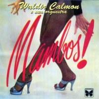 Waldir Calmon e sua Orquestra - Mambos! (1959)