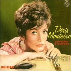 Dóris Monteiro - Gostoso É Sambar (1963)