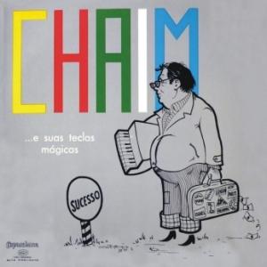Chaim Lewak - Chaim... E Suas Teclas Mágicas (1960)
