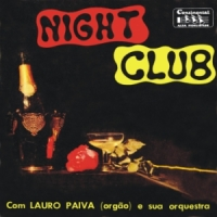 Lauro Paiva e Seu Conjunto - Night Club No 1 (1959)