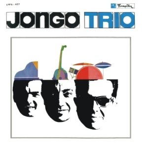 Jongo Trio (1965)