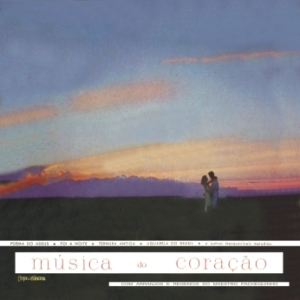 Orquestra Regida Por Pachequinho - Música do Coração (1961)