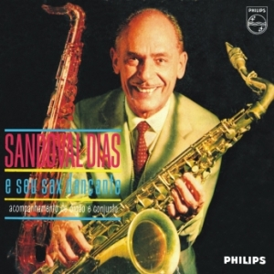 Sandoval Dias E Seu Sax-dançante (1962)