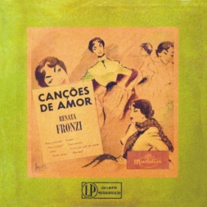 Renata Fronzi - Canções de Amor (1953)