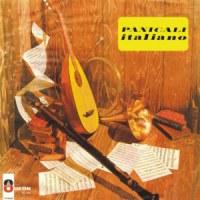 Lyrio Panicali - Panicali Italiano (1966)