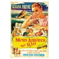 Meus Amores No Rio - Trilha Sonora do Filme (1959)