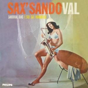 Sax'Sandoval - Sandoval Dias e Seu Sax Romântico (1963)