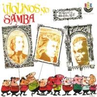 Peruzzi e Orquestra RGE - Violinos No Samba (1961)