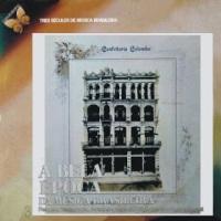 Série Três Séculos de Música Brasileira Vol.3 - A Bela Época (1978)
