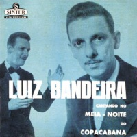 "Luiz Bandeira Cantando No ""Meia-noite"" do Copacabana Palace (1957)"