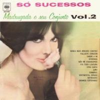 Madrugada e Seu Conjunto - Só Sucessos Vol 2 (1965)