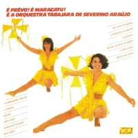 É Frevo! É Maracatu! É A Orquestra Tabajara de Severino Araújo (1986)