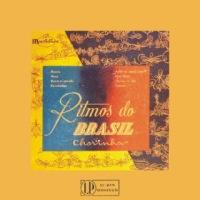 João Leal Brito ''Britinho'' - Ritmos do Brasil Nº 1 - Chorinhos (1953)