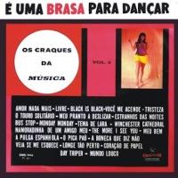 Os Craques da Música - É Uma Brasa Para Dançar - Vol.2 (1967)