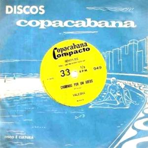 Waleska - Compacto (1970)
