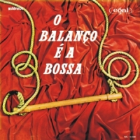 M. Renato and His Brazilian Orchestra - O Balanco E A Bossa