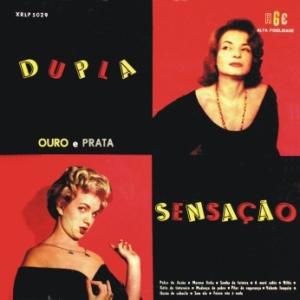 Dupla Ouro e Prata - Dupla Sensacao (1958)