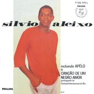 Silvio Aleixo (1967)