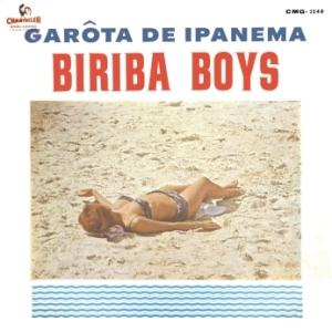 Biriba Boys - Garota de Ipanema (1963)