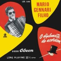 Mario Gennari Filho - O Diplomata do Acordeon (1954)