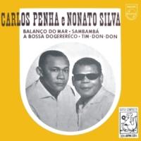Carlos Penha e Nonato Silva - Compacto Duplo (1964)