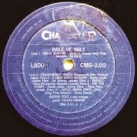 Guerra Peixe e Seus Musicos - Baile de Gala - Cantor: Fausto Canova (1959)