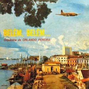 Orquestra de Orlando Pereira - Belem, Belem (1963)