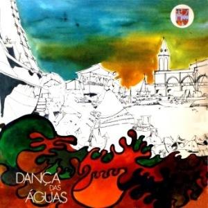"""Danca das Aguas - Musicas Finalistas do """"I Festival Tres Cancoes Para Belem"""""""