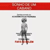 Fafa de Belem - Sonho de Um Cabano - Compacto (1985)