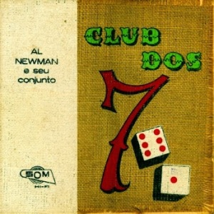 Al Newman e Seu Conjunto - Clube dos 7 (1963)