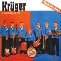 Krüger e Seu Conjunto - O Baile do Chopp (1970)