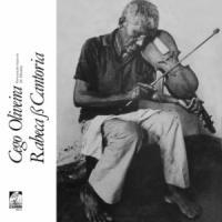 Cego Oliveira - Rabecas & Cantoria (1992)