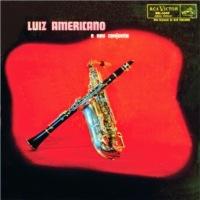 Luiz Americano e Seu Conjunto - Solos de Saxofone e Clarinete (1959)