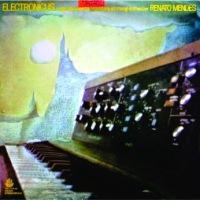 Renato Mendes - Electronicus (1974)