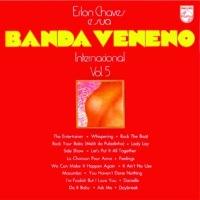 Erlon Chaves e Sua Banda Veneno Internacional Vol. 5 (1974)