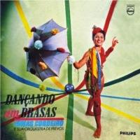 Jonas Cordeiro e Sua Orquestra de Frevos - Dancando em Brasas (1963)