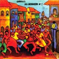 Ademir Araujo e Sua Orquestra - Carnaval do Nordeste No 2 (N/D)
