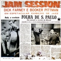 Dick Farney e Booker Pittman - Jam Session (1961)
