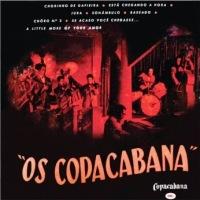 Quincas e Os Copacabanas (1955)