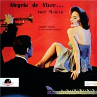Gerson Flinkas e Seu Conjunto Orquestral - Alegria de Viver... Com Musica (1958)