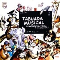 Renato de Oliveira Sua Orquestra e Coro - Tabuada Musical (1963)