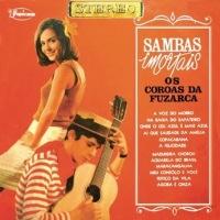 Os Coroas da Fuzarca Sambas Imortais (1970)