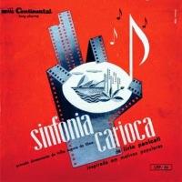 Sinfonia Carioca - Trilha Sonora do Filme (1956)
