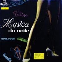 Nestor Campos e Seu Conjunto de Boite - Musica da Noite Vol.1 (1956)