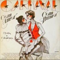 Pierros E Colombinas - Carnaval com Amor, Carnaval com Humor (1981)