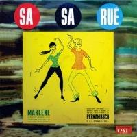 Marlene e Pernambuco e Sua Orquestra - Sa-Sa-Rue (1963)