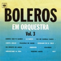 Orquestra Sob a Direcao de Astor - Boleros em Qrquestra Vol.3 (1962)